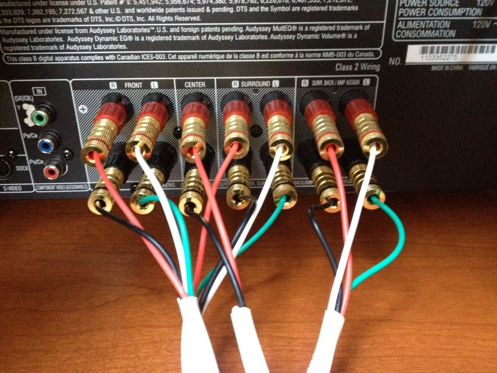 Speaker Wire Gauge >> Surround Sound Installation in NJ – HT Install NJ