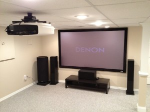 Home Theater Installation In Nj Ht Install Nj